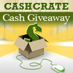 cash crate giveaway