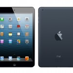 Blogger Opp: Ipad Mini Giveaway
