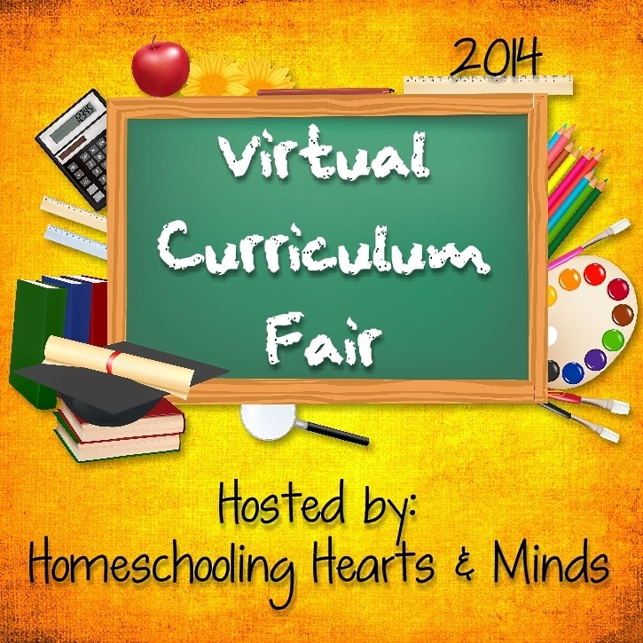 The Virtual Curriculum Fair