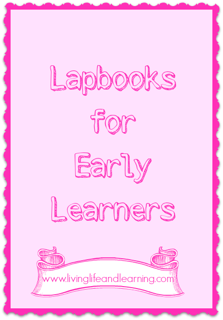 lapbooks early