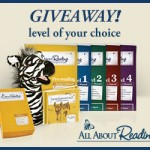 All About Learning Press Giveaway