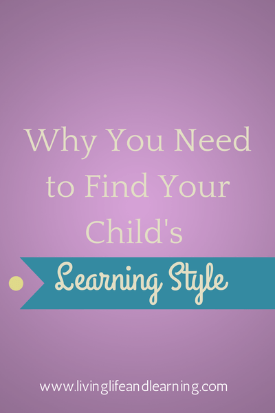 how to find out what learning style you are
