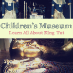 Learn all about Egypt by vising The Museum in Kitchener Ontario.