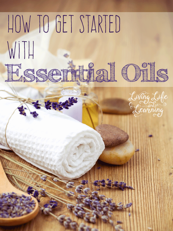 What you should know about how to get started with essential oils to give your family a natural way to heal and promote health
