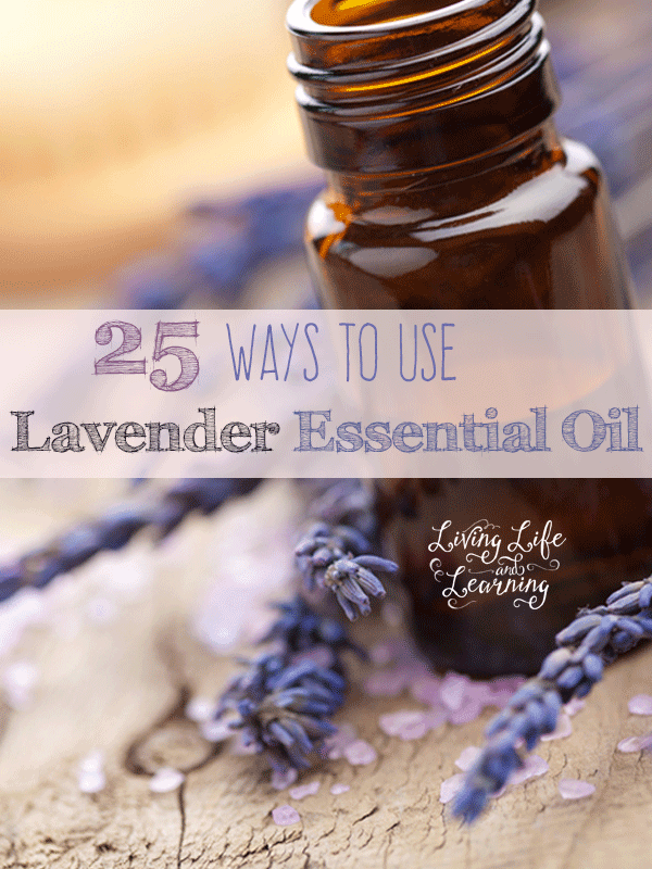 Best Way To Use Lavender Essential Oil