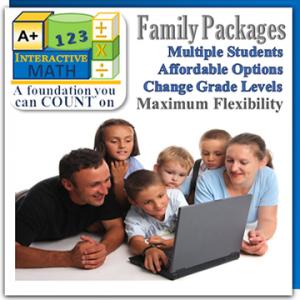 Great homeschool math curriculum for kids