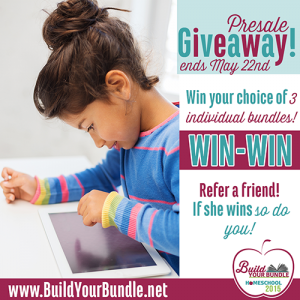 Enter now for your chance to win and get a coupon when you enter as well