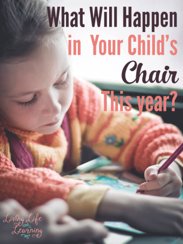 What Will Happen in Your Child's Chair This Year? #BTSReady
