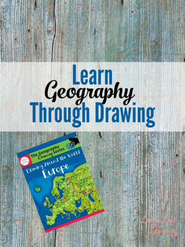 Learn Geography Through Drawing