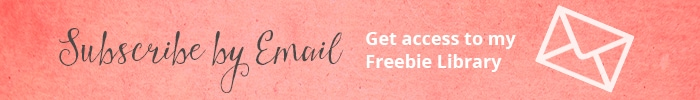 email banner