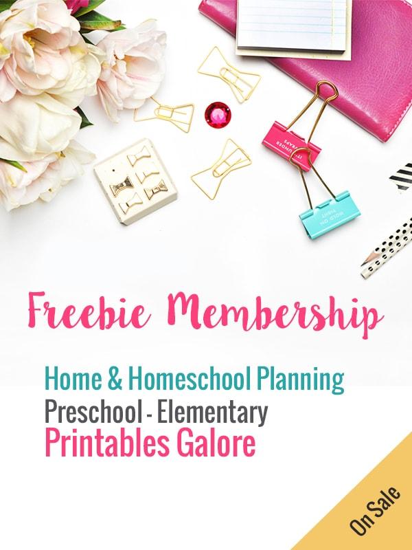 Freebies Membership