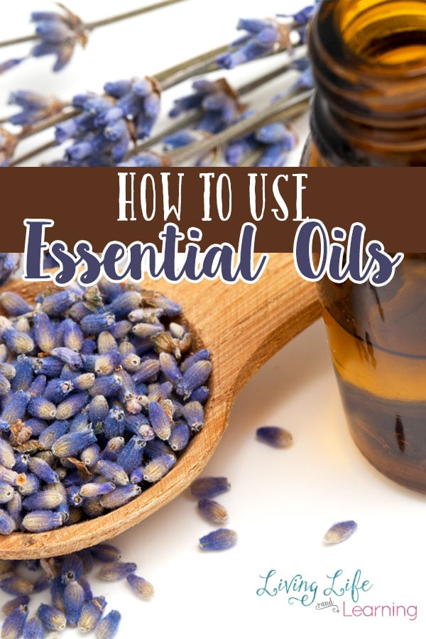 Essential oils are one of the best items you can purchase for your home and medicine cabinet. Here is a guide on how to use essential oils.