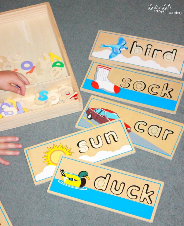 We love finding different ways for fine motor skills practice, especially for preschoolers because they help with prewriting.
