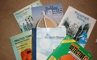 Homeschool Curriculum – Grade 5 and Preschool