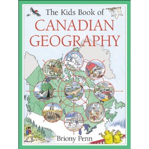 Canadian Geography Lesson Plans