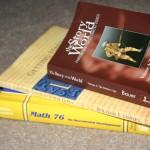 grade 6 homeschool books