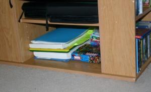 homeschool books