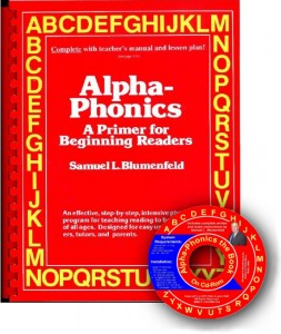 alpha phonics review