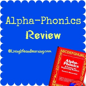 Alpha-Phonics Book Review