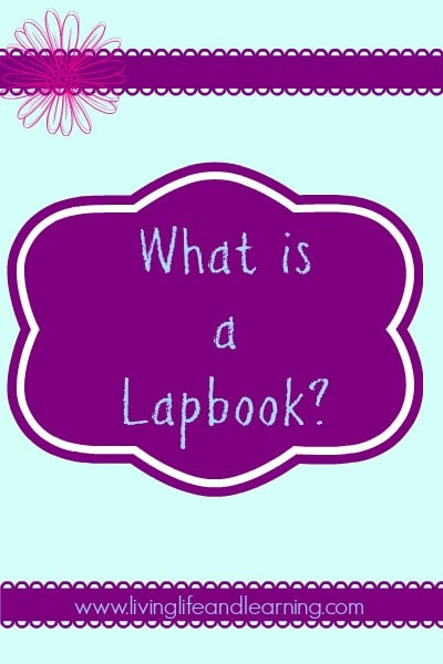 What is a Lapbook?