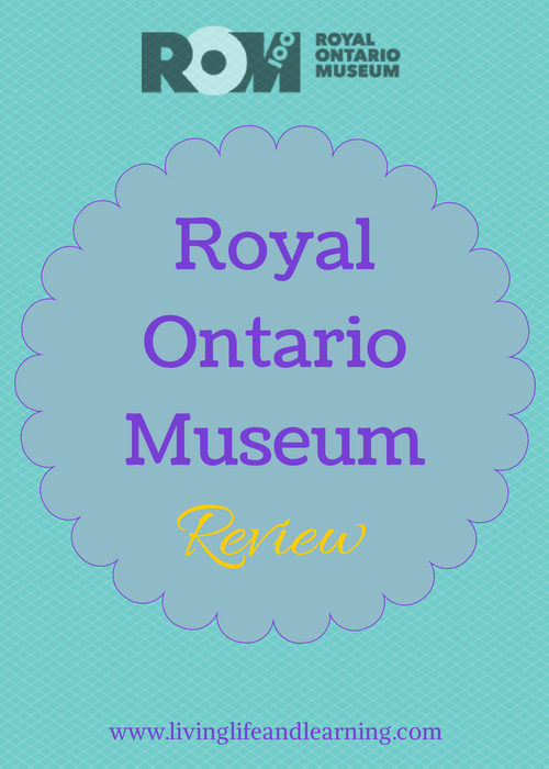 Royal Ontario Museum Review