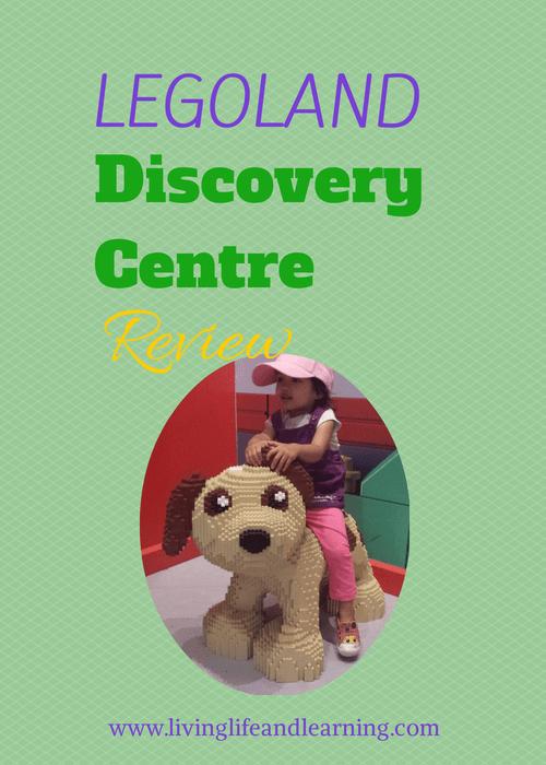 LEGOLAND Discovery Centre Toronto Review