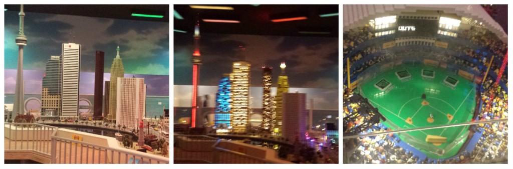 LEGOLAND Discover Centre Toronto Review
