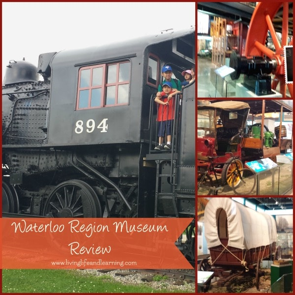 Waterloo Region Museum Review