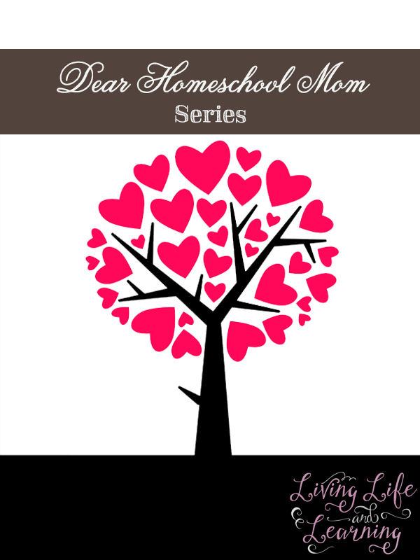 #Homeschool encouragement for homeschooling mothers