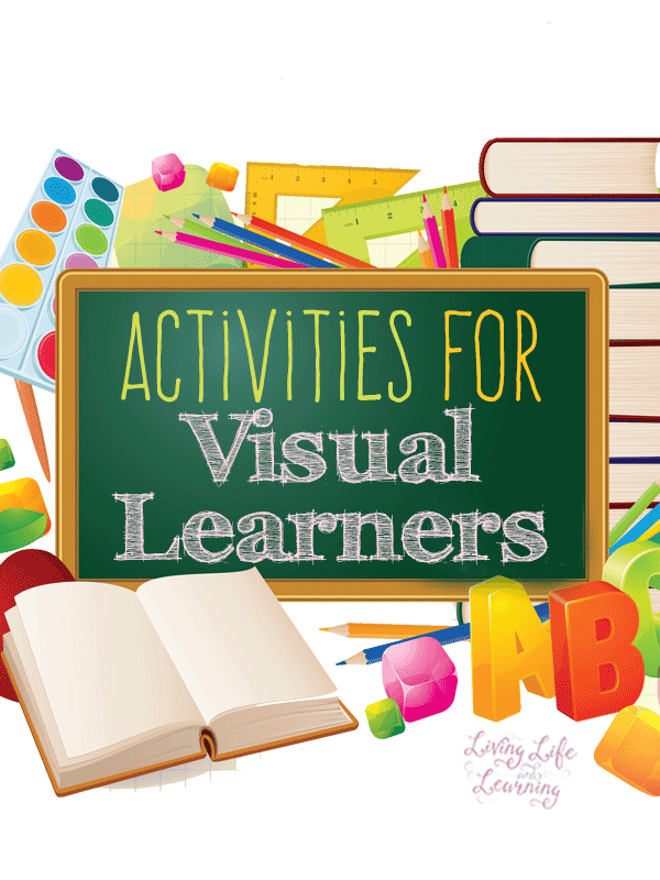 Get lesson plans and ideas to teach your visual learner