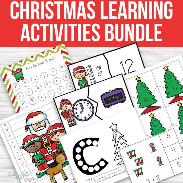 picture regarding Christmas Printable Activities referred to as Xmas Printable Routines for Small children
