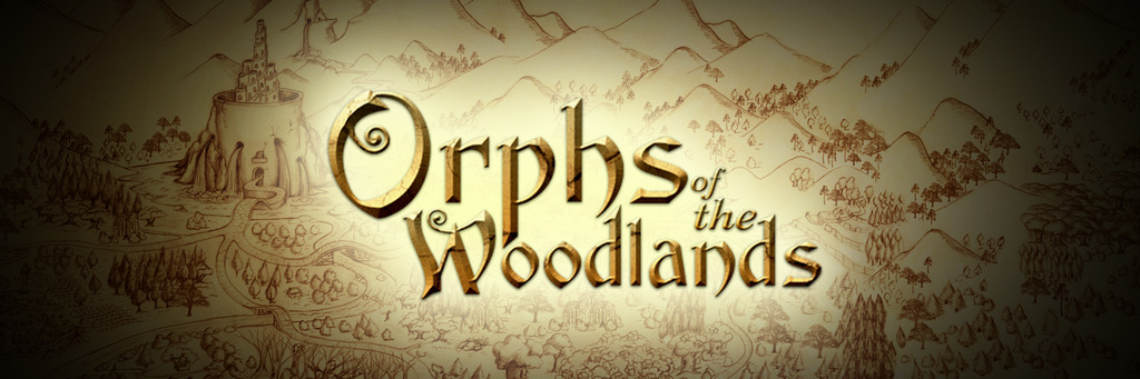 Orphs of the Woodlands Online Curriculum Review