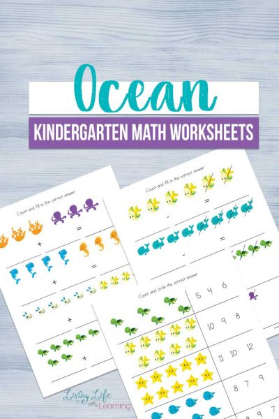 math printables for kids
