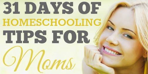 homeschool tips for mom facebook group