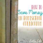 Homeschooling can get expensive, read through these tips on how to save money on homeschool curriculum and use the curriculum tracking sheets.