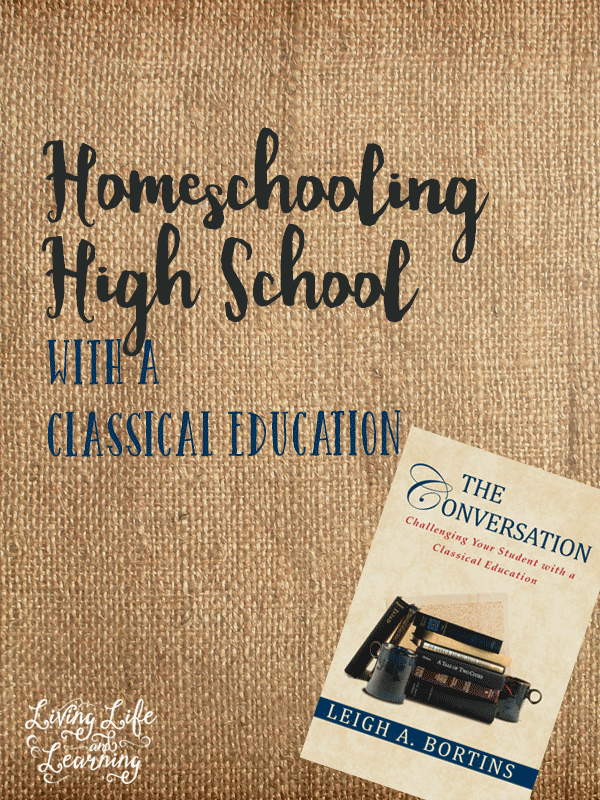 Homeschooling High School: A Classical Education