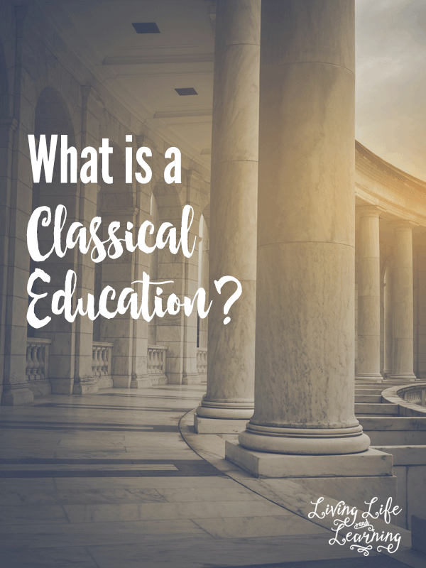 What is a Classical Education?