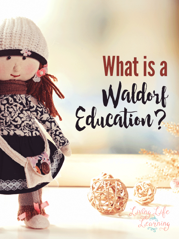 What is a Waldorf Education?