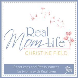 real mom life