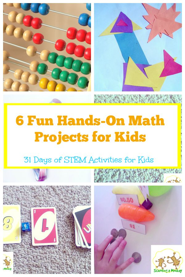 hands-on-math-projects