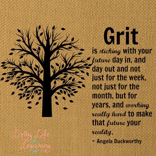 How To Teach Grit