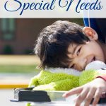 Homeschooling Around Special Needs