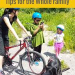 Get active and outside by trying these Pokemon Go tips for the whole family. Our family is having a blast and keeping active while on the hunt for pokemon