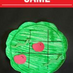 Add some spice to a favorite game, create your own apple tree tic tac toe game for the fall or if you're studying apples, this game will be tons of fun.