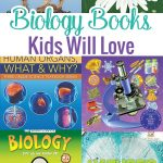 We will be sharing with you a complete and an awe-inspiring list of Biology books that kids will love, a perfect addition to your science lessons.