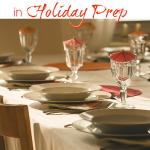 If you are feeling overwhelmed about all you have to do this holiday season, use these tips for how to involve kids in holiday prep!