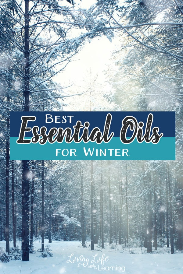 Best Essential Oils for Winter