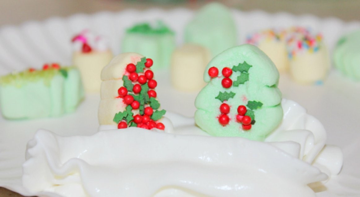 edible kids christmas crafts