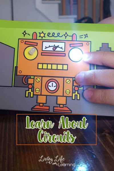 Learn electric circuits for kids with this hands-on science kit that can be delivered right to your door each month, great quality kits to learn from.