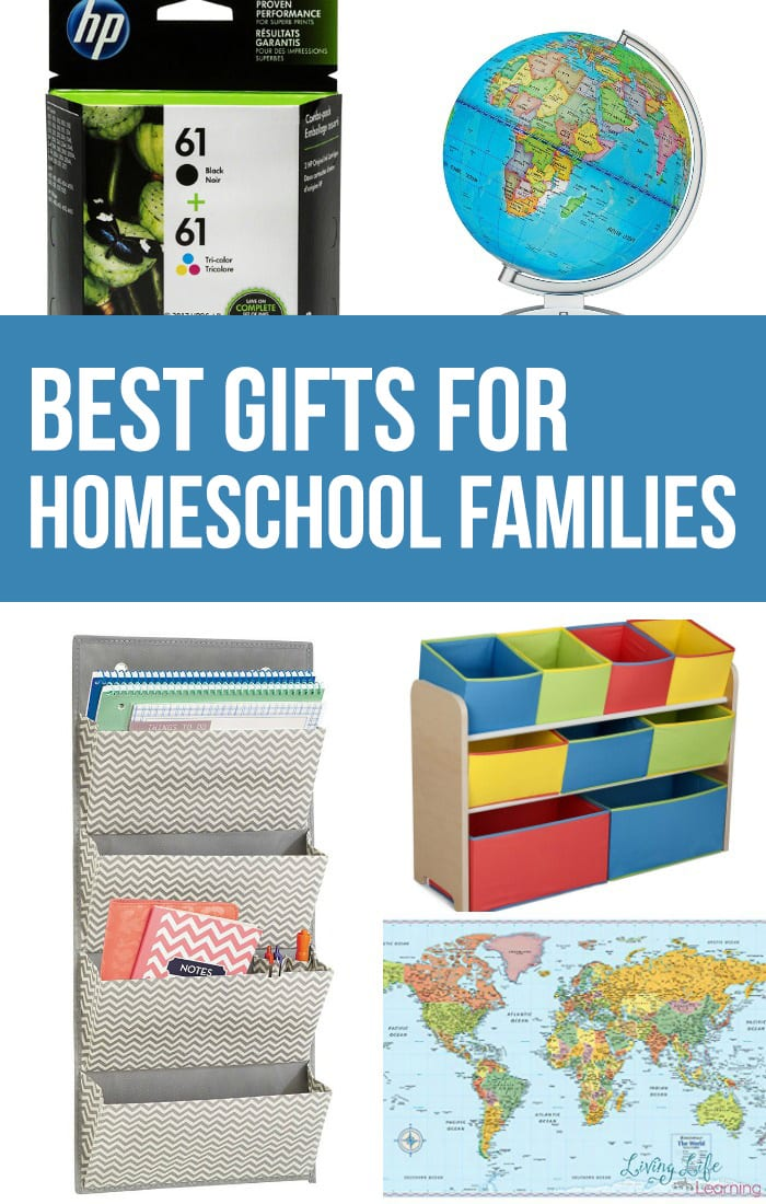 Best gifts for homeschool families - gifts that the whole family can enjoy including board games or family activities worth spending time together for. #Giftideas #homeschool #homeschooling
